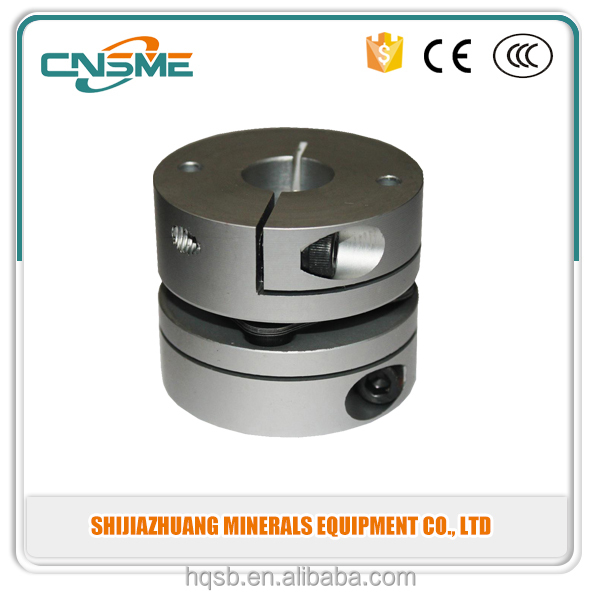 Diaphragm Coupling flexible linking shaft pipe parts quick flex