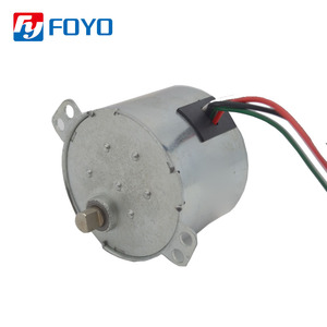 50KTYZ permanent magnet synchronous motor 220V AC micro slow speed small motor