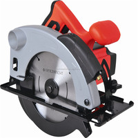 multifunctional electric equipment circular saw with laser CE GS185mm 1200w