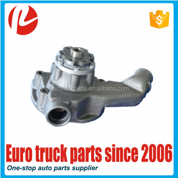 European Truck Auto Spare Parts Cooling System oem 3662005901 Diesel Water Pump for MB Actros