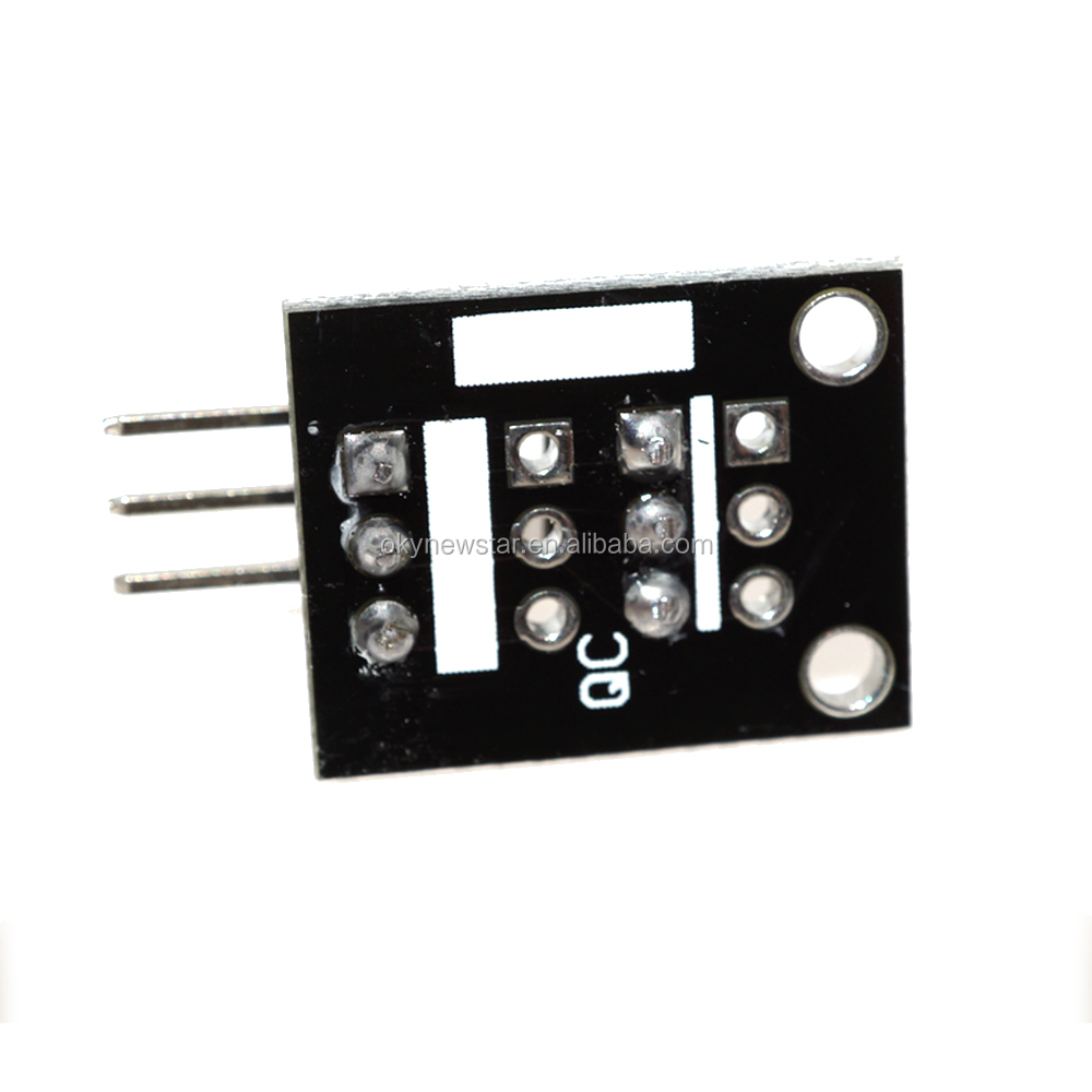 China Infrared Receiver Module Ir Sensor Circuit Connected A With Pic18f4550 Microcontroller Manufacturers And Suppliers On