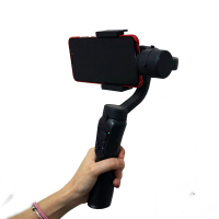 Mobile phone stabilizer 3 Axis Handheld Gimbal for Smart Phone