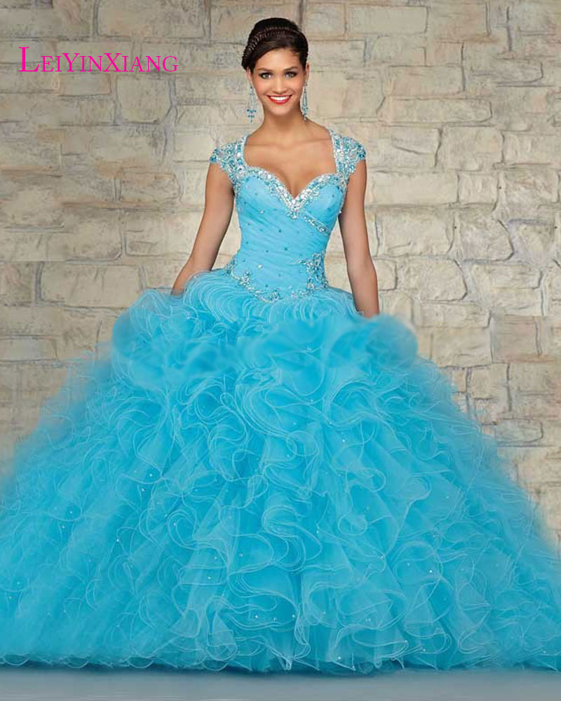 Quinceaneras Dresses Promotion-Shop For Promotional