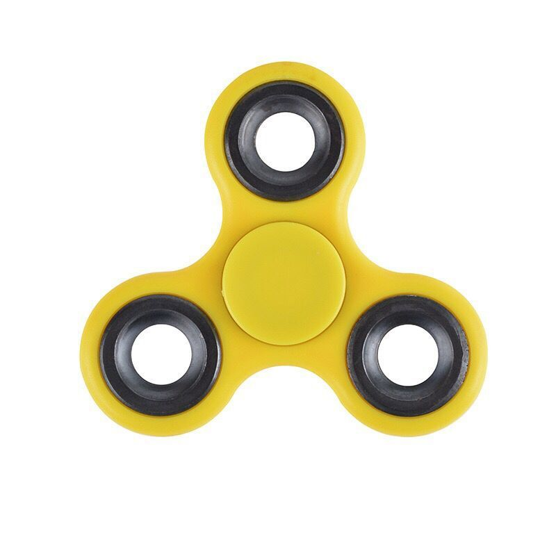 2017 New Fidget Spinner Toy Anti Stress wholesale Hand Spinner good quality
