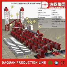 automatic production line made in china