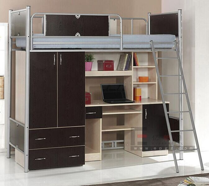 Combination Bedroom Furniture Wholesale Cheap Bed Set Furniture