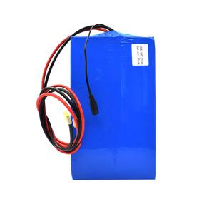 LiFePO4 48V E-Scooter Battery Pack 20Ah
