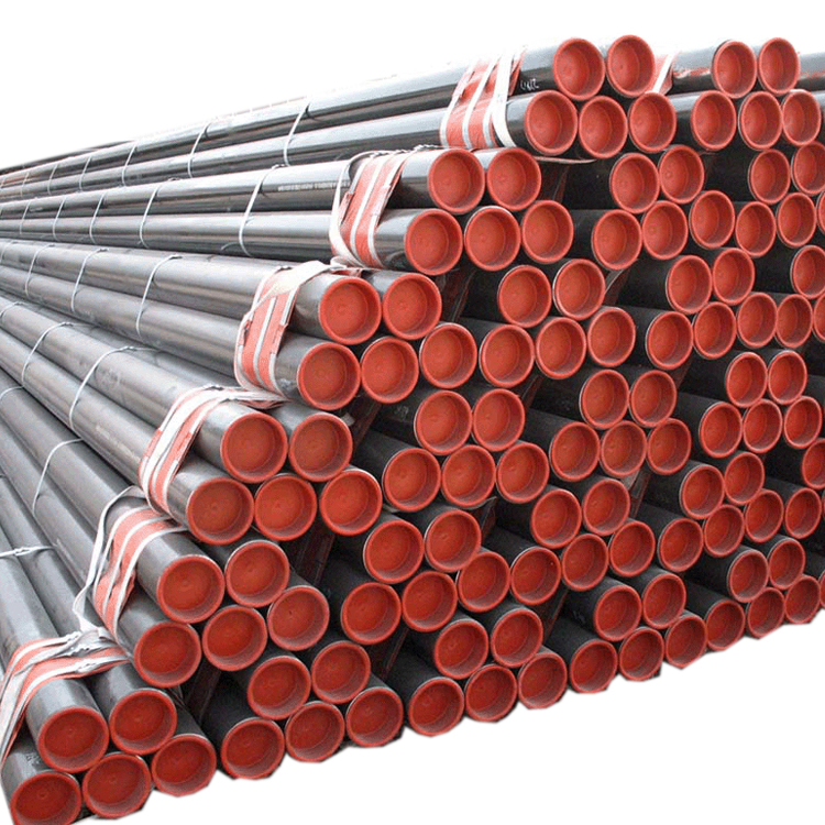 Quick shipping carbon for construction api spec 5ct n80b oil rig drilling seamless steel pipe and tube