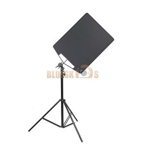 Mult Color Photo Studio Light Reflector Flag Kit
