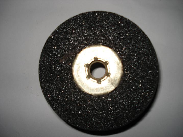 Silicon Carbide Grinding Cup Wheel