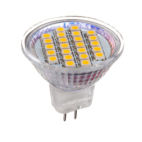 Mini <strong>Spotlight</strong> Retrofit 3w led gu4