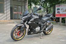 motorcycle 125 cc 4 stroke motorcycle made in China for sale