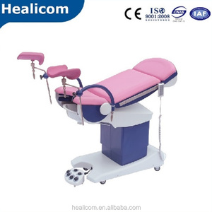 manufacturer hdj a portable electric gynecology examination chair operation table rh alibaba com