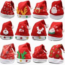 christmas hat decoration,cheap christmas hat wholesale,children christmas hat