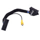 New Release Hot Sale 54pin ford sync electrical automotive apim connector extension cable wire harness with RCA