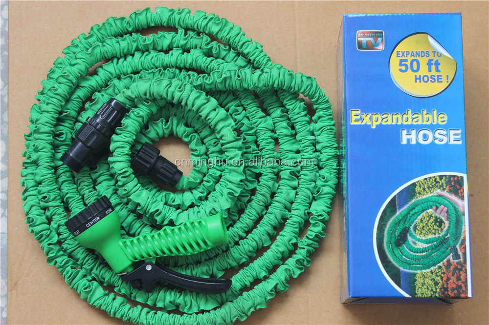 Factory Direct Sell Flexible Retractable Hose As Seen On Tv Buy