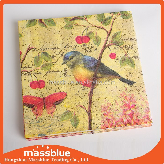decorative paper napkins decorative paper napkins suppliers and manufacturers at alibabacom - Decorative Paper Napkins
