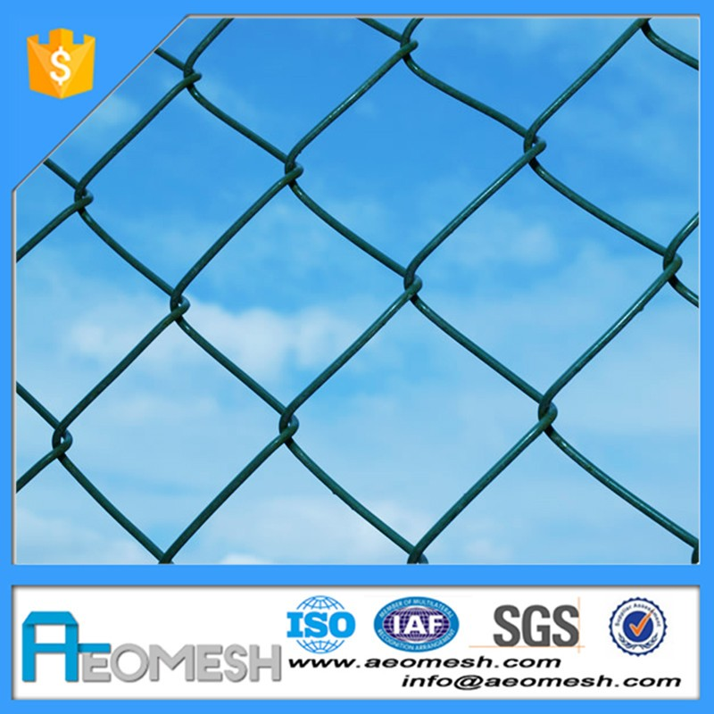 Hot Dipped Galvanized Menards Chain Link Fence Prices, Hot Dipped ...