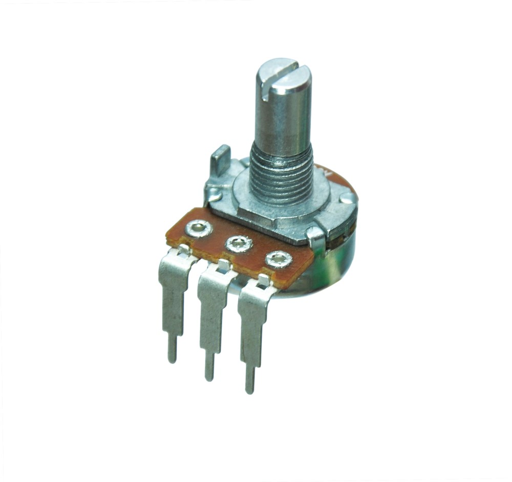 Cool Wh148 1A 4 N Mono Single B 500K Rotary Digital Potentiometer With 3 Wiring Cloud Strefoxcilixyz