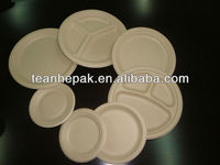 disposable paper plates dishes