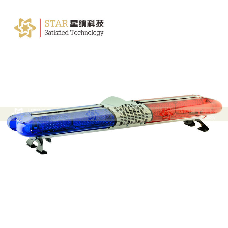 High quality LED Flashing warning light bar with good price TBD-2000L