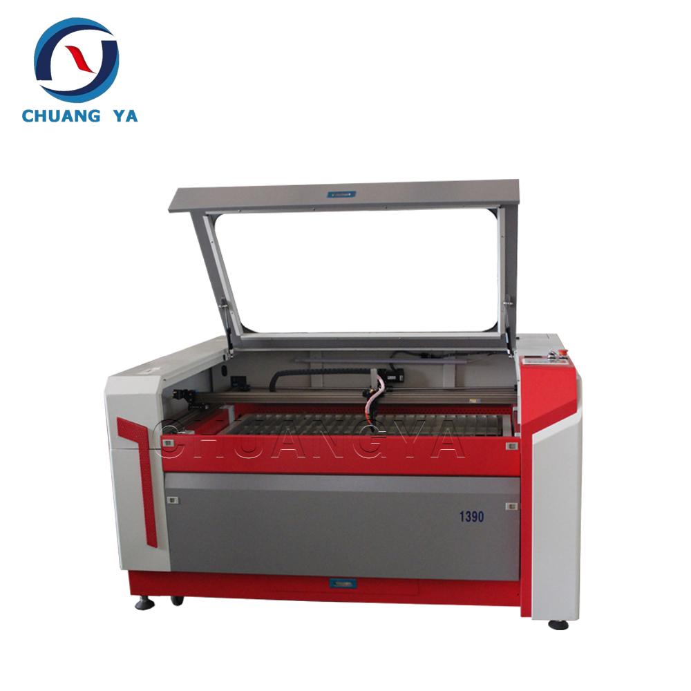Chuang Ya Laser Graviermaschine F 252 R Glas Vorlage Kleine