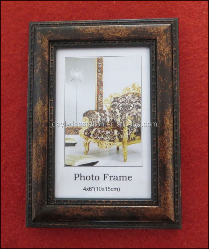 Vintage Style Small Size Classical Adult Photo Frame Buy Classical