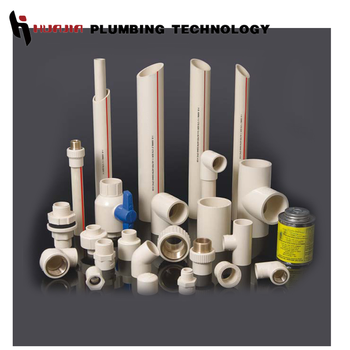 Jh0275 Cpvc Pipe Fittings Pvc Pipe Fittings For Bathroom Pvc Pipe And  Fittings For Furniture - Buy Cpvc Pipe Fittings,Pvc Pipe Fittings For