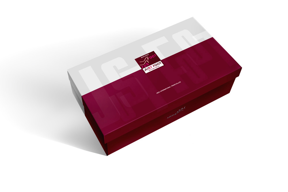 New Design Paper Shoe Box For Ladies/ Beautiful Shoe Packaging Box ...