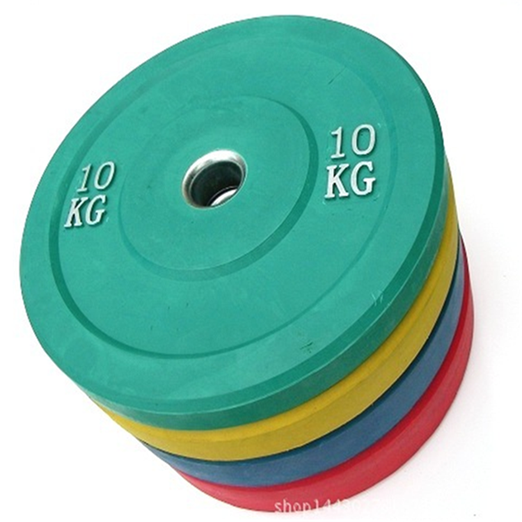 Wholesale strengthen training rubber Black gym calibrated weight vest plates