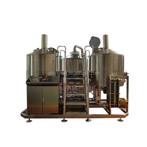 500L microbrewery machines used beer brewing