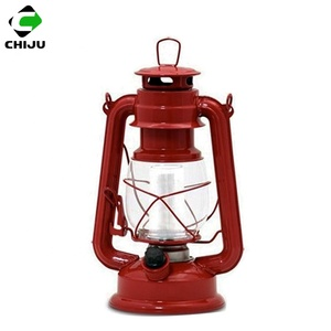 Vintage style multi-function emergency lantern/ camping lamp/LED camping lantern for indoor & outdoor use