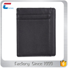 RFID blocking 13.56mhz Ultra Slim Professional Business Card Case or Wallet