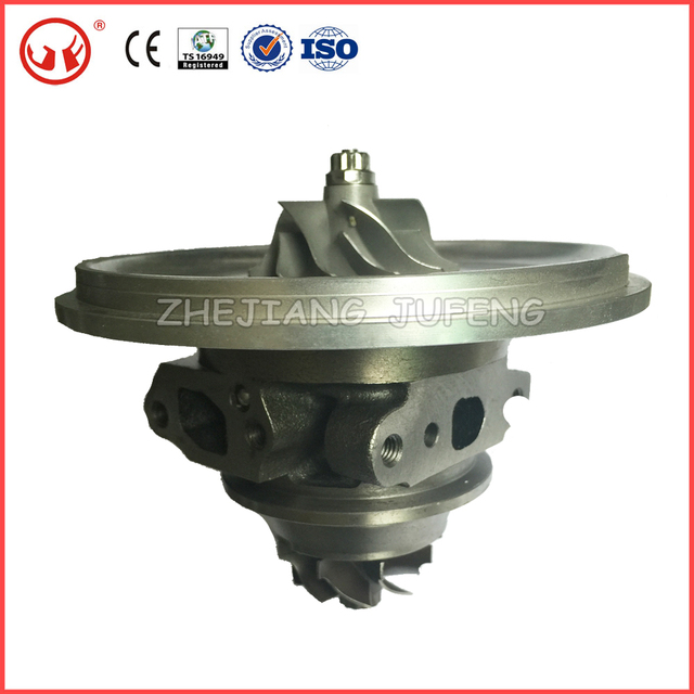 High Quality Turbocharger Core 753420 5 9663199280 For Citroen /peugeot DV6TED4 C5 1.6Hdi---1.6L Turbo Cartridge Assembly