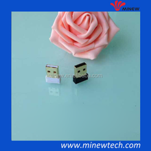 Mini USB beacon nRF51822 chipset android and iOS UUID Programmable Bluetooth USB ibeacon&ble beacon