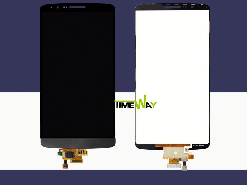 China newest! lcd panel for lg g3 touch screen with wholesale price