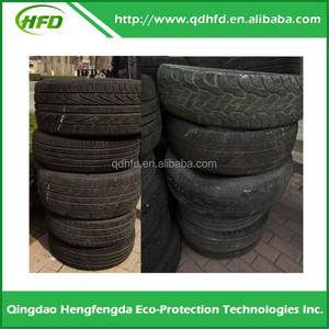 Wholesale good quality second tires Alibaba gold korea used tyre
