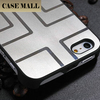 CaseMall 2015 Cell phone cases for iphone5, protect cover for iphone 5, metal hard case for iphone5