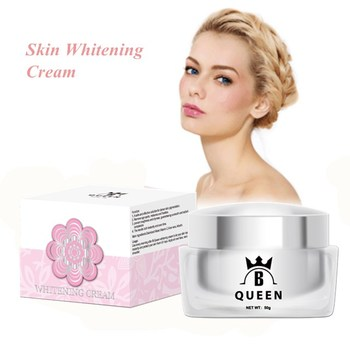 OEM/ODM Moisturizing Best Face Whitening Cream