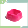 2016 New Arrival hot sales high quality pet silicone bowl