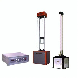 Pipe Drop Weight Impact Test Machine