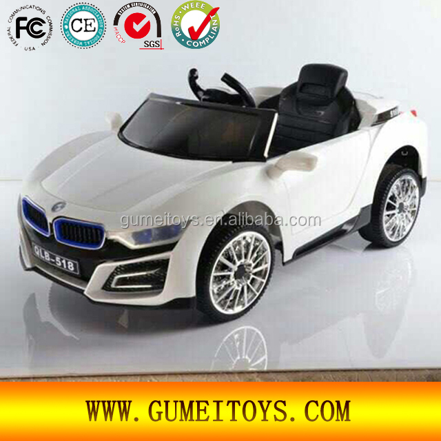 NB-1401 High Quality Children Toys Electric Car Ride On Car Baby Battery Car