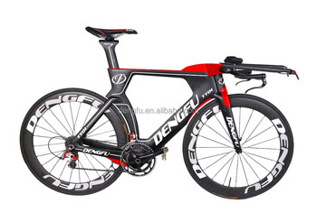 TT01 latest design all inner cable routing time trial bikes carbon tt frame 2017