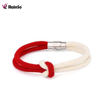 Unite Bow Shackle Paracord Bracelet Supplies