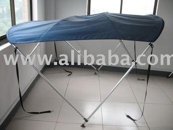 Bimini Top Boat Canopy Boat Canvas Boat Cover & Bimini TopBoat CanopyBoat CanvasBoat Cover - Buy Bimini Top ...