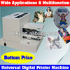 Auto Gifts Inkjet Digital Printer with Best Price Durable Service,Automatic Flatbed Digital Ball Inkjet Printer Machine for Sale