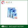China Supplier customized paper gift bag
