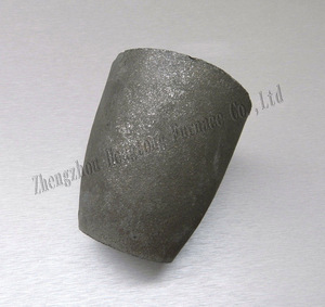 HT-Clay graphite crucible/SIC crucibles