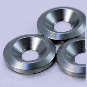 OEM China Manufacturer Custom Stainless Steel Different Size Industrial C Countersunk Washer