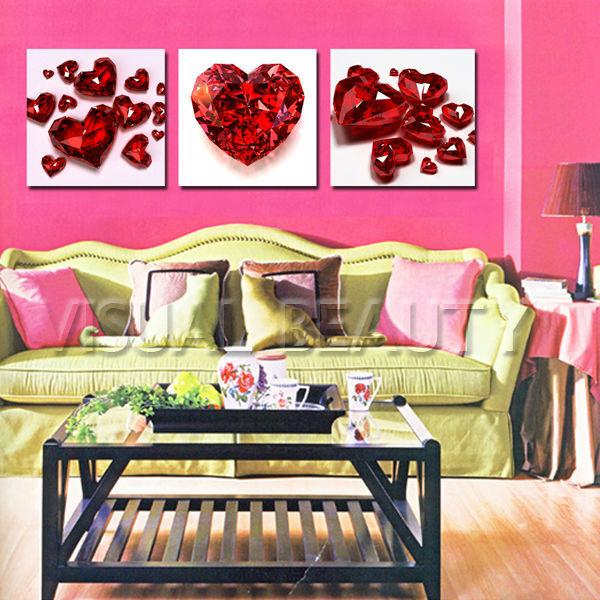 China 3 Piece Canvas Painting Wholesale 🇨🇳 - Alibaba